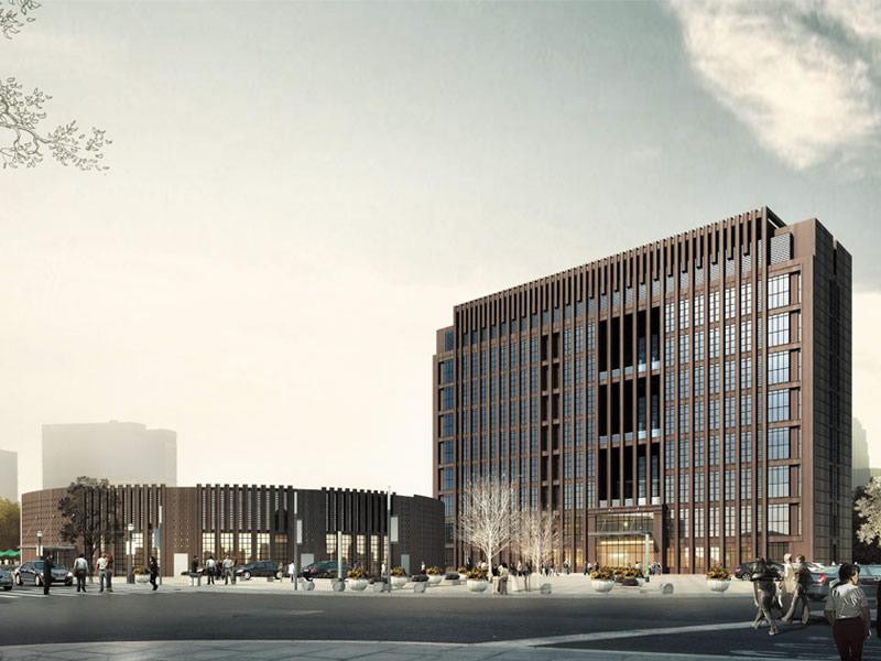 唐山市规划建筑cmp冠军体育 官方网站研究院