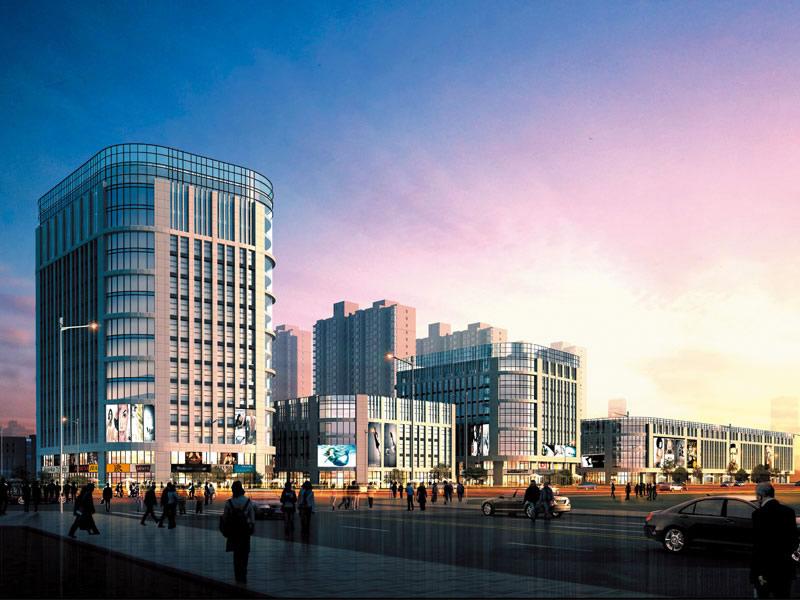 Tangshan Planning